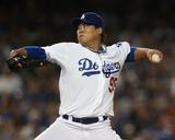 San Diego Padres v Los Angeles Dodgers