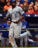ALCS - Kansas City Royals v Baltimore Orioles - Game Two