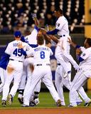 Chicago White Sox v Kansas City Royals