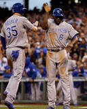 World Series - Kansas City Royals v San Francisco Giants - Game Four