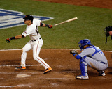 2014 World Series Game 4: Kansas City Royals V San Francisco Giants