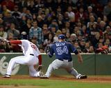 Tampa Bay Rays v Boston Red Sox