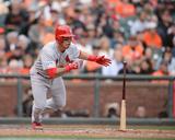National League Championship Series Game 3: St Louis Cardinals V San Francisco Giants