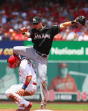 Miami Marlins v St Louis Cardinals