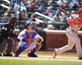 St Louis Cardinals v New York Mets
