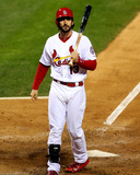 World Series - Boston Red Sox v St Louis Cardinals - Game Five