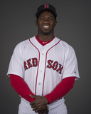 2015 Boston Red Sox Photo Day