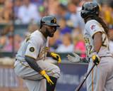 Pittsburgh Pirates v Colorado Rockies