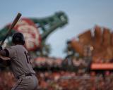 2014 World Series Game 3: Kansas City Royals V San Francisco Giants