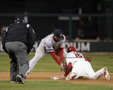World Series Game 3: Boston Red Sox V St Louis Cardinals