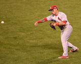 NLCS - St Louis Cardinals v San Francisco Giants - Game Four