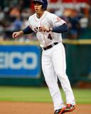 Texas Rangers v Houston Astros