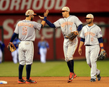 Houston Astros v Kansas City Royals