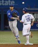 Chicago Cubs v Toronto Blue Jays