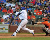 Baltimore Orioles v Chicago Cubs