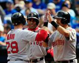 Boston Red Sox v Kansas City Royals