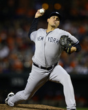 New York Yankees v Baltimore Orioles