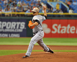 Miami Marlins v Tampa Bay Rays
