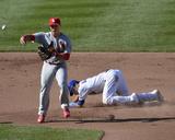 St Louis Cardinals v Chicago Cubs