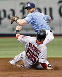 Boston Red Sox v Tampa Bay Rays