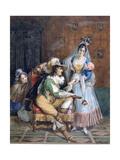 Gallent  C1820-1857