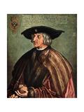Kaiser Maximilian I  1519