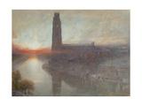 Boston  1907