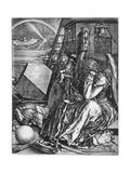 Melancolia  1514