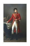 Napoleon Bonaparte as First Consul  1799-1821