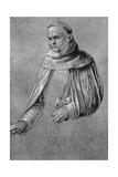 Holy Dominikus  1506
