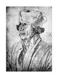 Cardinal Lang Von Wellenburg  1522