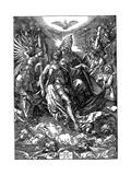 The Holy Trinity  1511