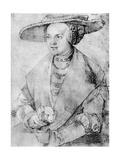 Susanne Von Brandenburg-Ansbach  1525