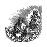 Die Offenbarung Johannis  1511