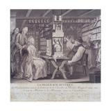 La Pharmacie Rustique  C1775