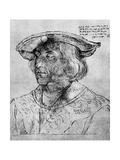 Kaiser Maximilian I  1518