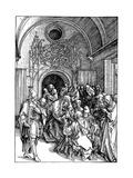 The Circumcision  1502-1505