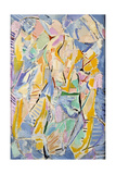 Abstract Composition  1902-1976