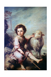 The Good Shepherd  C1650
