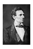 Abraham Lincoln  16th President of the United States  1860S