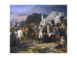 Siege of Yorktown  1781