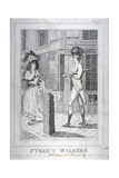 Street Walkers  1786