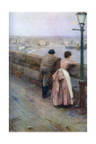 Fisherman  St Ives  1888