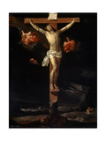 The Crucifixion  1637