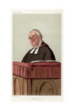 Merchant Taylors  the Reverend James Augustus Hessey Dcl  1874