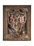 Tapestry  1715-1716