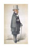 Roderick Impey Murchison  Scottish Geologist  1870