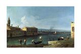 View of Venice  18th Century
