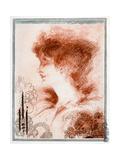 Portrait of a Woman  1898