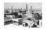 Lahore  Pakistan  1895